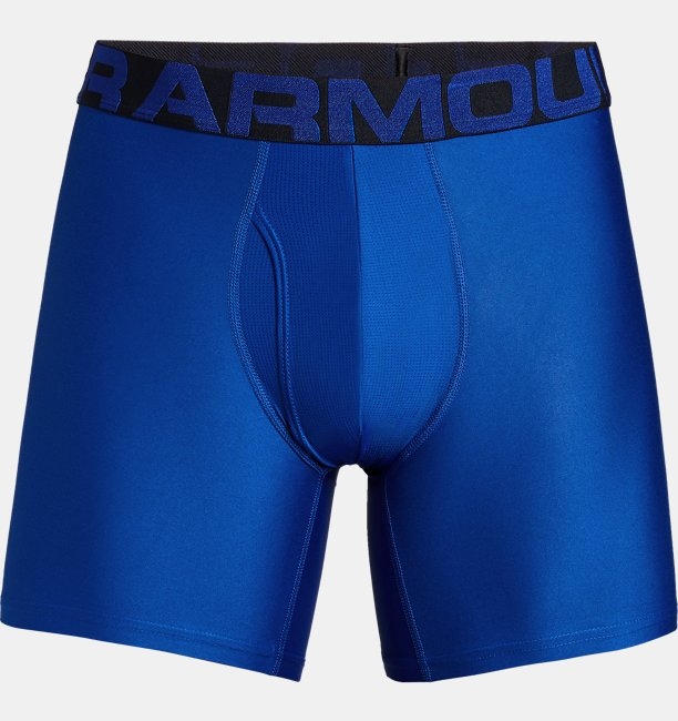 Mens UA Tech™ 15 cm Boxerjock® – 2-Pack